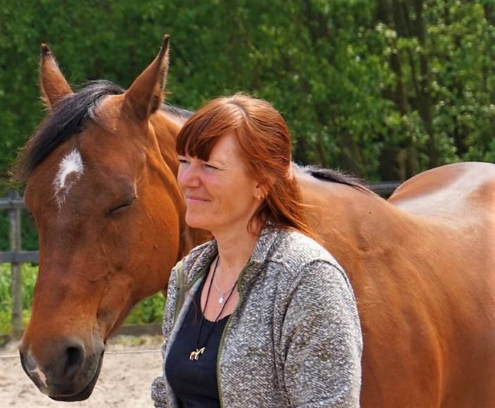 Gabry-naast-paard